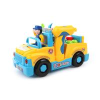 0057 / 789 Tehniskais Rotaļu auto
