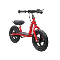 0120 Balansa Velo Royal Baby RED  12 collas
