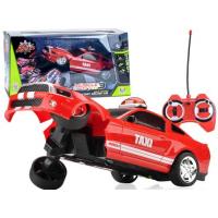 0401 Radiovadāms auto Muscle Crazy Taxi