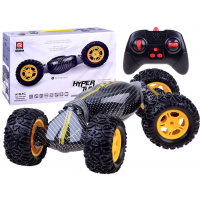 0479 Two-sided RC controlled car HYPER TUMBLE