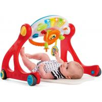 09335.00 Chicco GROW AND WALK GYM