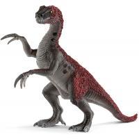 15006S SCHLEICH Pusaugu Terizinozaurs