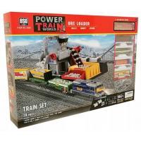 2085 Lielais vilciena komplekts 176/158 cm
