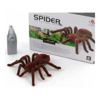 Radiovadāmāis zirneklis 15 cm ar gaismu