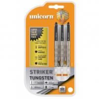 Šautriņu komplekts Striker 80% Tungsten Ringed 32 g
