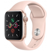 Apple Watch Series 5 GPS 40mm Smartwatch Viedpulkstenis