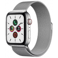 Apple Watch Series 5 LTE 44mm Smartwatch Viedpulkstenis