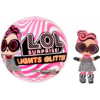 "564829 MGA L.O.L. Pārsteiguma lelle ""Light glitter"""