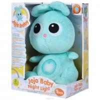 61164 Ouaps Baby JoJo Plush Night Light Naktslampa