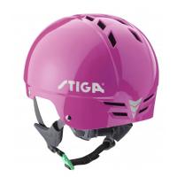 Stiga Ķivere PLAY + , rozā izm. S (48-52 cm)