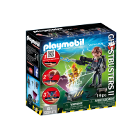 9347 Playmobil Ghostbuster