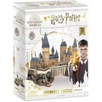 DS1013H CubicFun DS1013H 3D Puzzle Harry Potter Hogwarts Castle (197pc)