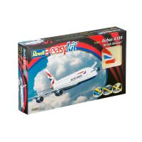 E 06599 Revell Konstruktors Airbus A380 British Airways