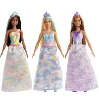 FXT13 Barbie Lelle Princese DreamTopia