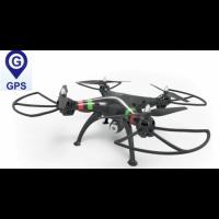 H809HW VGA Kvadrakopteris Drons HELICUTE Mirage