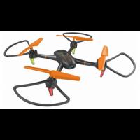 H828 Kvadrakopteris Drons HELICUTE Petrel