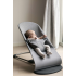 BABYBJÖRN - Babybjorn Bouncer Bliss - Light grey, 3D Jersey šūpuļkrēsls