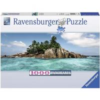 R 19884 Ravensburger Puzzle Pan 1000 Private Island in St.Pierre