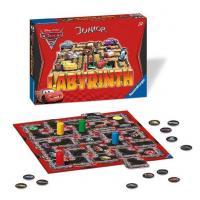 22152 Spēle Labirints - Junioru Vāģi 2