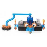 JUG0259 Juguetronica STEM CLEANERBOT rotaļlieta mazajiem zinātniekiem