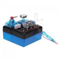 JUG0300  Juguetronica STEM ELECTRO LABYRINTH rotaļlieta mazajiem zinātniekiem