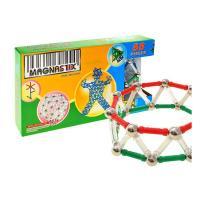 0581 Magnētiskais konstruktors 3D
