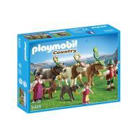 5425 Playmobil Bavar..
