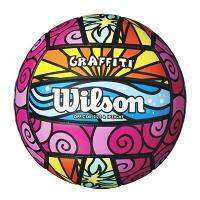 WTH 4634 Wilson GRAFFITI Volejbola bumba
