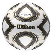 WTH9905 Wilson FORTE DUE futbola bumba, izmērs 5