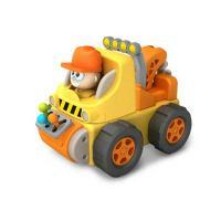 81148 Silverlit Magnet Snaps: Tow Truck Mašina konstruktors