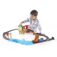 CDB60 Thomas & Friends TrackMaster Treasure Chase Set