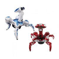 JUG0123 Juguetronica ALIENBOT robots ar vadības pulti
