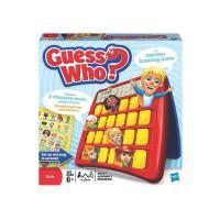 05801 Hasbro Game Gu..