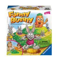22081 Ravensburger Spēle Funny Bunny