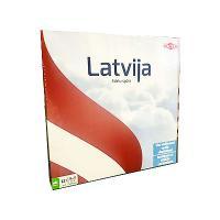 53765 Faktu spēle LATVIJA