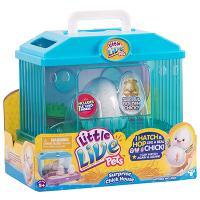28325 Little Live Pets Cālēns + māja