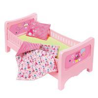 824399 Baby Born Leļļu gultiņa