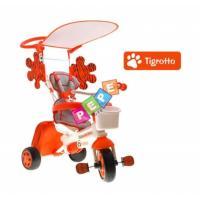 00779 Italtrike Tigrotto trīsritenis Orange