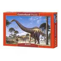 102976 Castorland Puzle Dinozaurs 1000