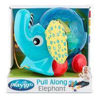 350468 Izglītojoša rotaļlieta - sorteris Zilonītis