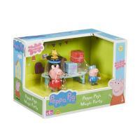 06199 Peppa Pig Komplekts Pasākums