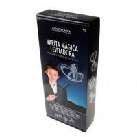 JUG0167 Juguetronica MAGIC LEVITATION WAND - mazu un vieglu objektu pārvietotājs