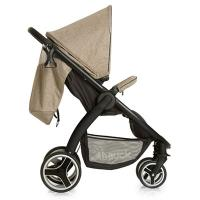 148051 HAUCK ratini sporta Lift Up 4 Melange Beige X